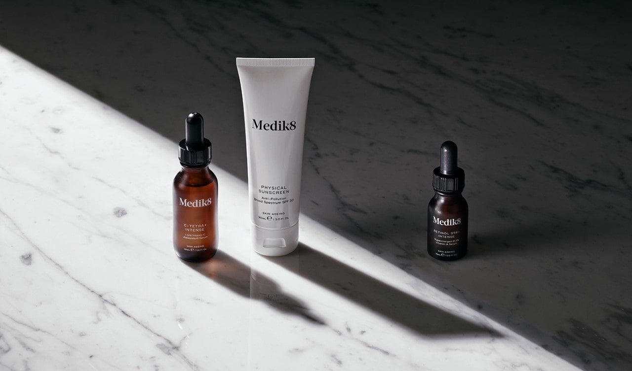 Our Philosophy: The basis of an anti-ageing skincare routine