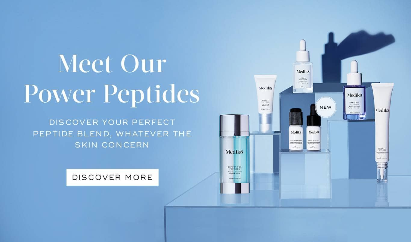 Targeted Serums & Peptides